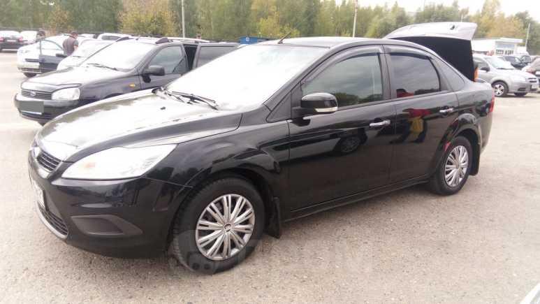 Ford Focus, 2008 год, 293 000 руб.