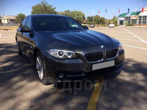 BMW 5-Series, 2014 год, 1 320 000 руб.
