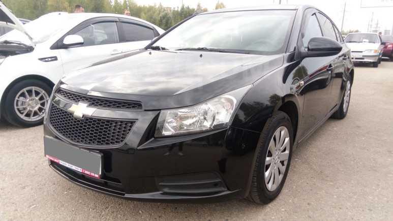 Chevrolet Cruze, 2010 год, 377 000 руб.