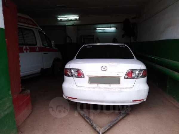 Mazda Atenza, 2004 год, 290 000 руб.