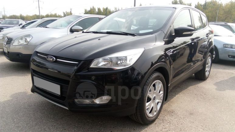 Ford Kuga, 2013 год, 785 000 руб.