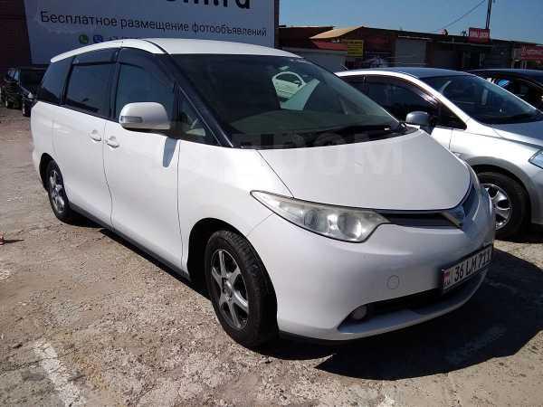 Toyota Estima, 2006 год, 495 000 руб.