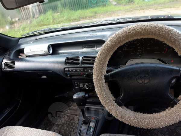 Toyota Corsa, 1991 год, 75 000 руб.