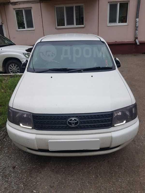 Toyota Probox, 2010 год, 430 000 руб.