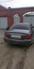 Hyundai Sonata, 2007 год, 240 000 руб.