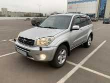 Красноярск Toyota RAV4 2004