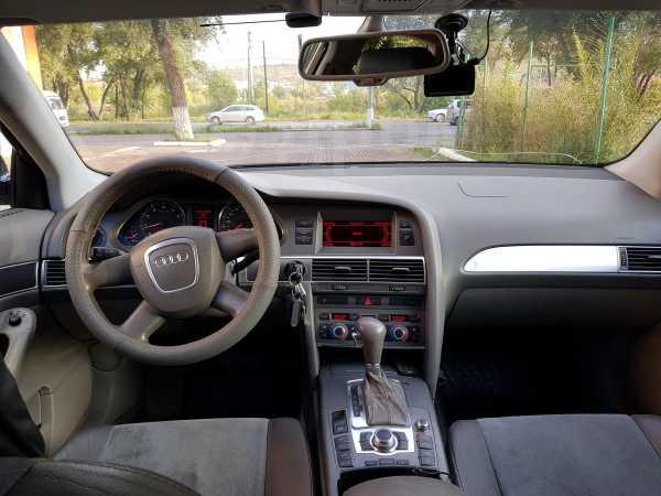 Audi A6, 2005 год, 403 000 руб.