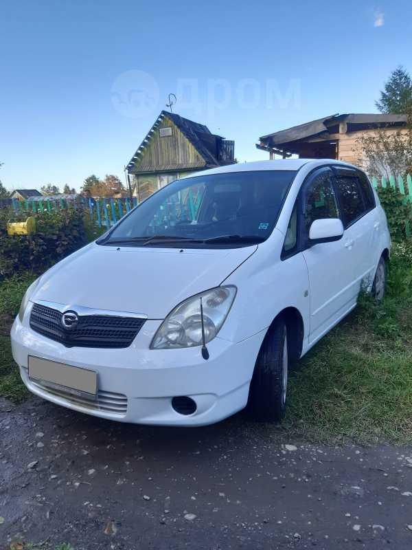 Toyota Corolla Spacio, 2001 год, 415 000 руб.