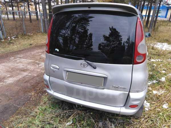 Toyota Funcargo, 2000 год, 180 000 руб.