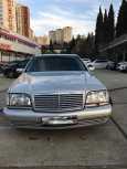 Mercedes-Benz S-Class, 1991 год, 1 000 000 руб.