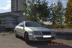 Уфа Chaser 2000