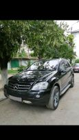 Mercedes-Benz M-Class, 2007 год, 800 000 руб.