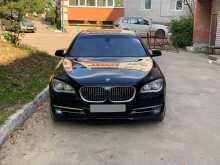 Калуга BMW 7-Series 2011