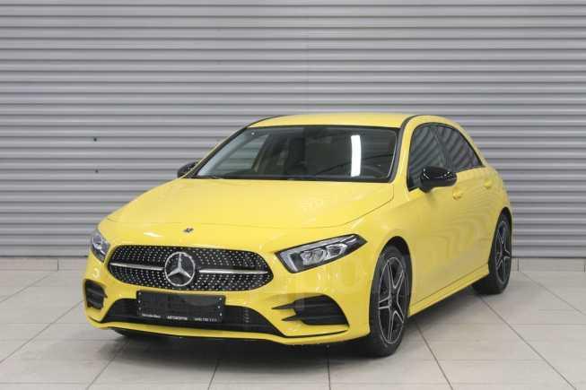 Mercedes-Benz A-Class, 2019 год, 2 595 000 руб.