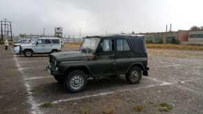Кызыл 3151 2012