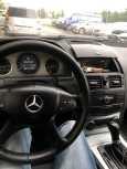 Mercedes-Benz C-Class, 2007 год, 650 000 руб.