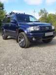Suzuki Grand Escudo, 2003 год, 580 000 руб.