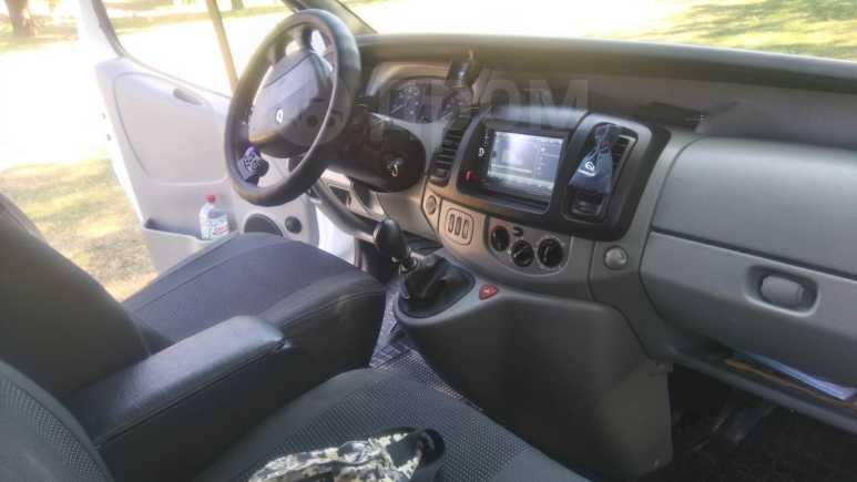 Renault Trafic, 2007 год, 665 000 руб.