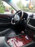 Lexus LS460, 2009 год, 1 000 000 руб.