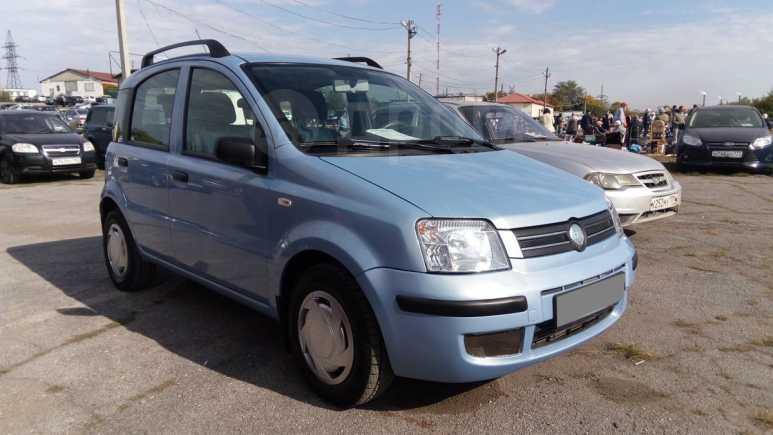 Fiat Panda, 2007 год, 259 000 руб.