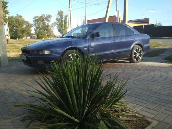 Mitsubishi Galant, 1998 год, 190 000 руб.