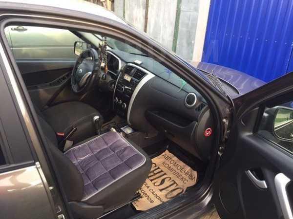 Datsun on-DO, 2018 год, 525 000 руб.