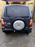Nissan Kix, 2008 год, 250 000 руб.