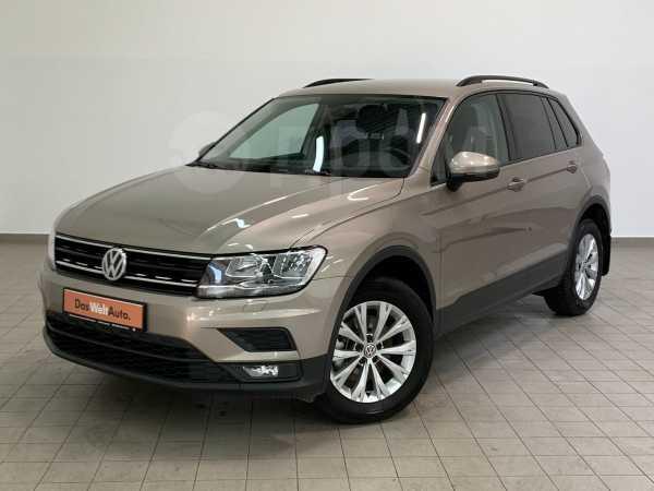 Volkswagen Tiguan, 2018 год, 1 510 000 руб.