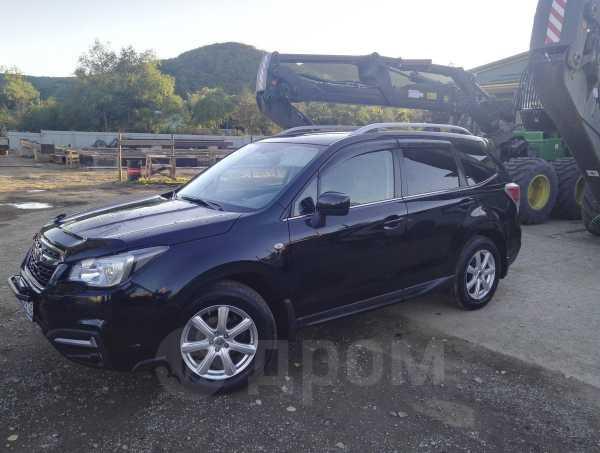 Subaru Forester, 2016 год, 1 400 000 руб.