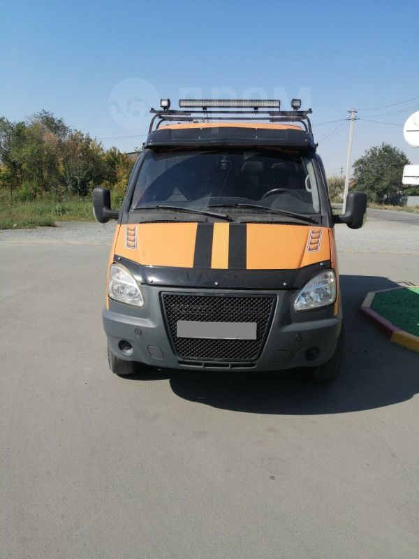 ГАЗ 2217, 2012 год, 400 000 руб.