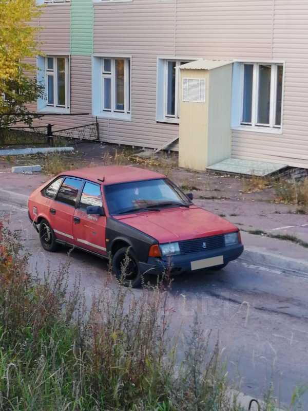 Москвич 2141, 1994 год, 15 000 руб.