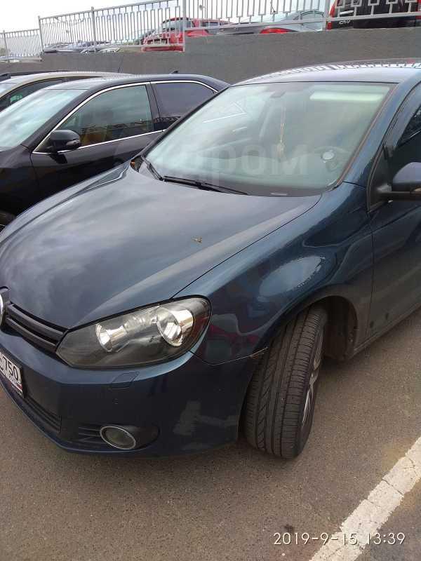 Volkswagen Golf, 2009 год, 400 000 руб.