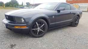 Новочеркасск Mustang 2005