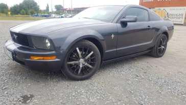 Новочеркасск Ford Mustang 2005