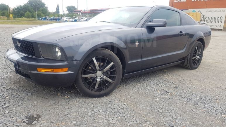 Ford Mustang, 2005 год, 890 000 руб.