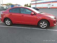 Хабаровск Mazda3 2012