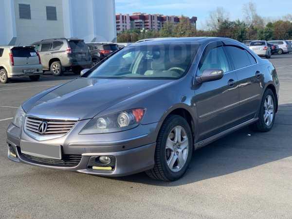 Acura RL, 2004 год, 600 000 руб.