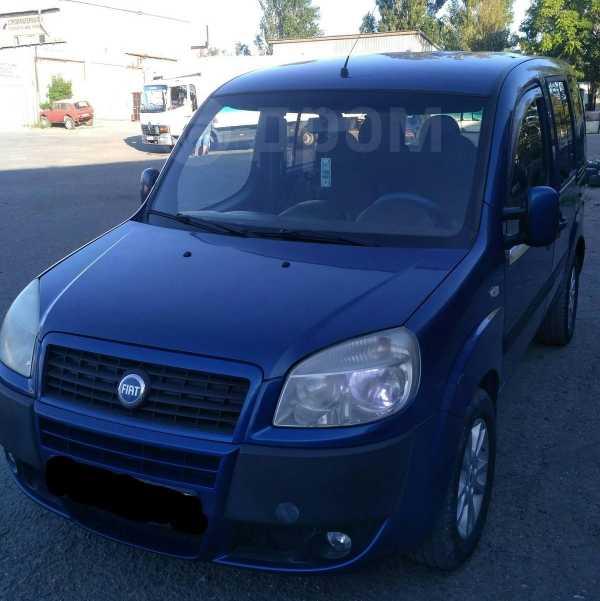 Fiat Doblo, 2007 год, 365 000 руб.