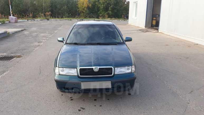 Skoda Octavia, 1999 год, 140 000 руб.