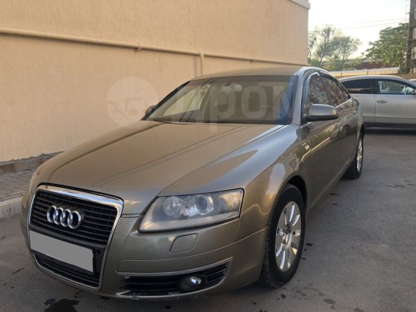 Audi A6, 2005 год, 379 000 руб.