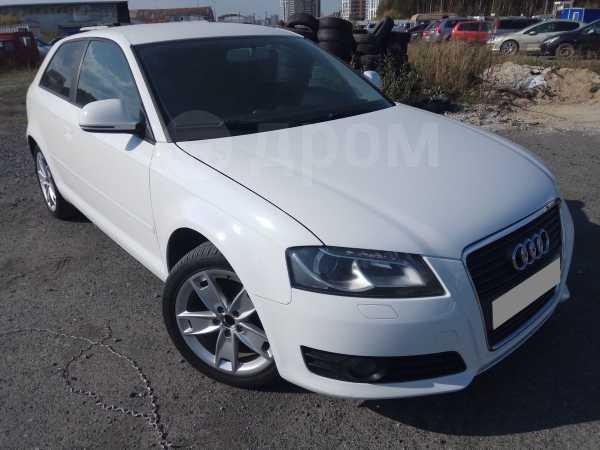 Audi A3, 2009 год, 595 000 руб.