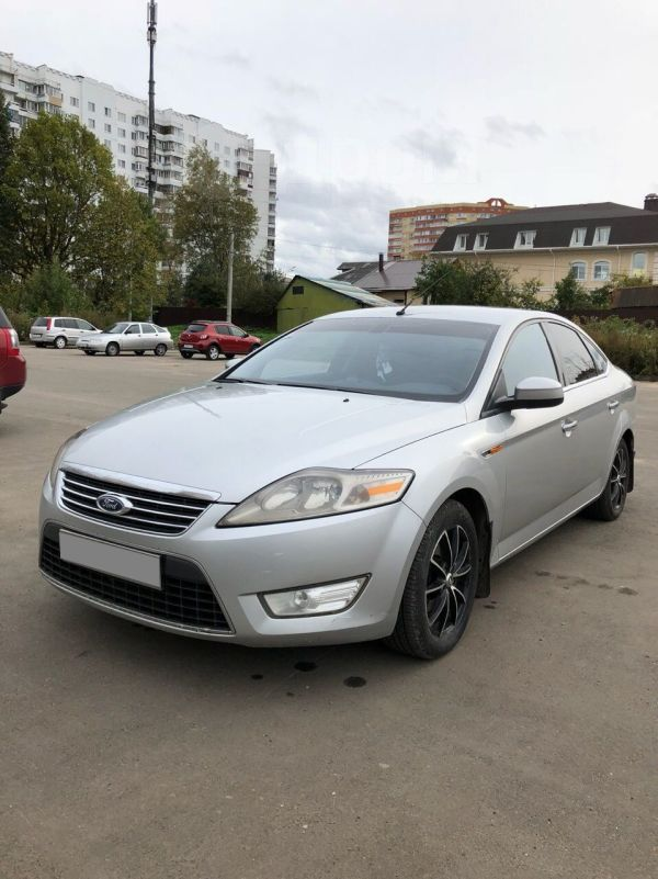 Ford Mondeo, 2007 год, 320 000 руб.
