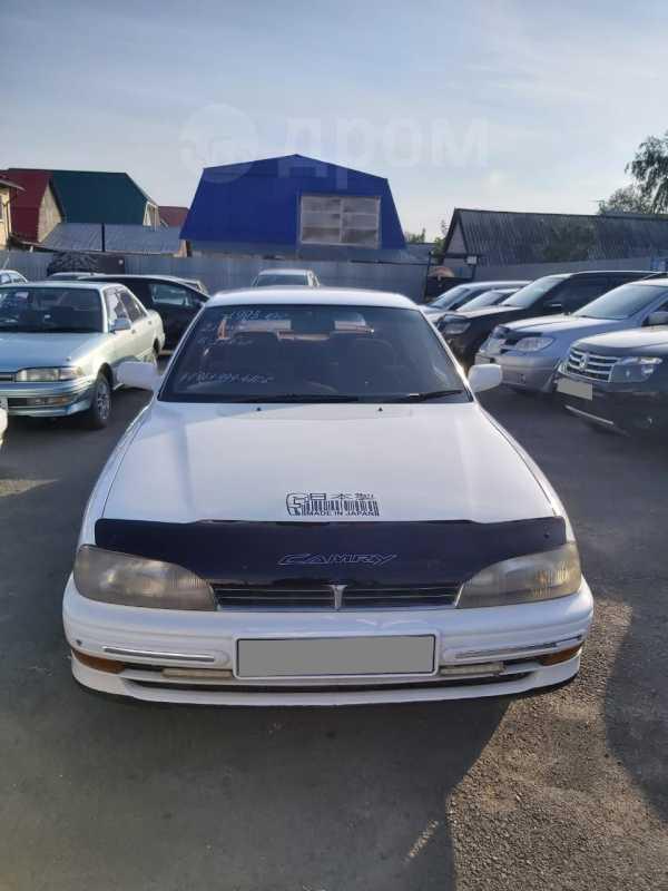 Toyota Camry, 1992 год, 185 000 руб.