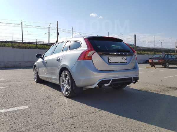 Volvo V60, 2011 год, 799 000 руб.