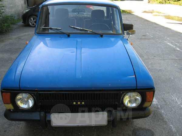 Москвич 412, 1982 год, 35 000 руб.