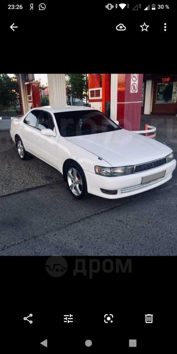 Toyota Cresta, 1992 год, 205 000 руб.