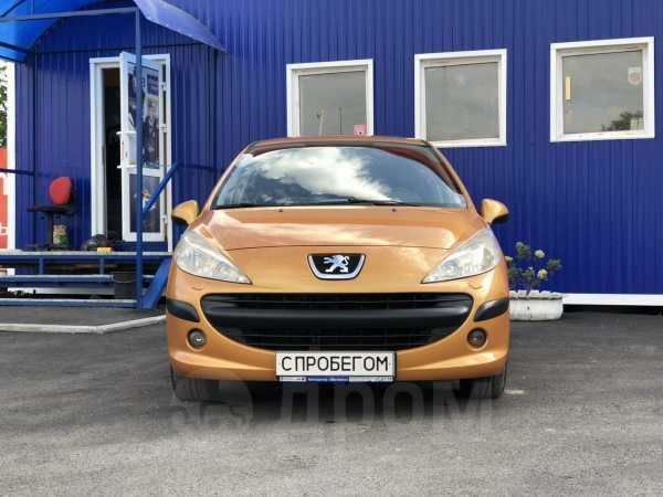 Peugeot 207, 2008 год, 251 000 руб.