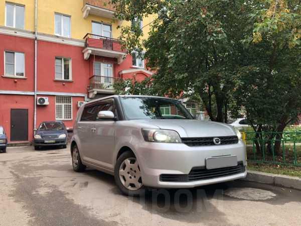 Toyota Corolla Rumion, 2011 год, 589 000 руб.