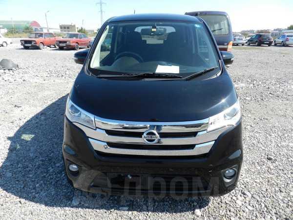 Nissan DAYZ, 2014 год, 480 000 руб.