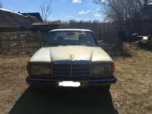 Великие Луки Mercedes 1982